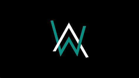 alan walker zombie 3840x2160 alan walker logo 4k 4k hd 4k wallpapers images