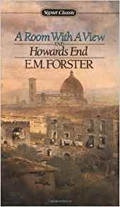 A Room With A View And Howards End Signet Classics E M