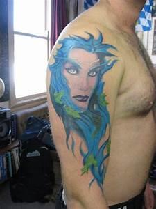 Фото татуировок ак 47