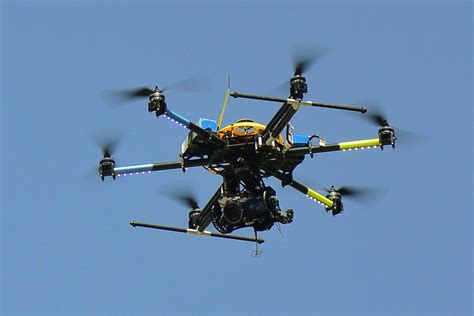 drone with will commercial drones take the skies airware ceo