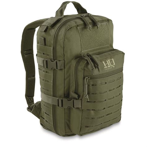 Day Pack hq issue molle day pack 641080 style backpacks bags at sportsman s guide