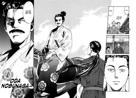 A Chef Of Nobunaga 12 Nobunaga No Chef 1 Read Nobunaga No Chef 1 Page 31