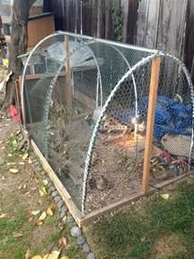 backyard pens temporary pens for raising birds in