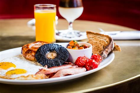 prosecco brunch deals london