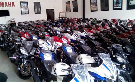Spare Part Di Dealer Yamaha kredit motor yamaha di depok dealer resmi yamaha