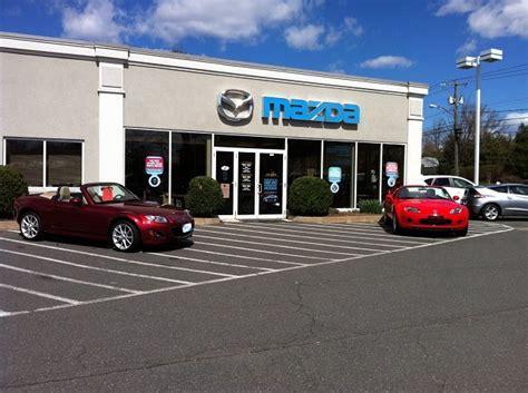 mazda of manchester mazda service center dealership