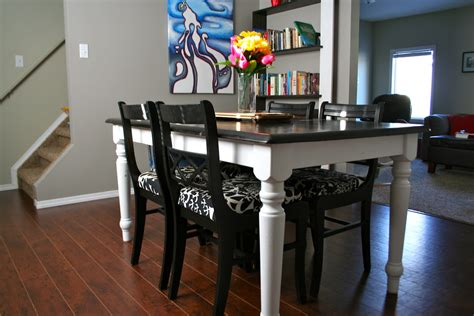 how to refinish a dining table journey s of an artist refinishing a dining room table