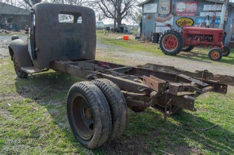 vintage dodge parts vintage 1939 dodge truck or later for restore or parts for