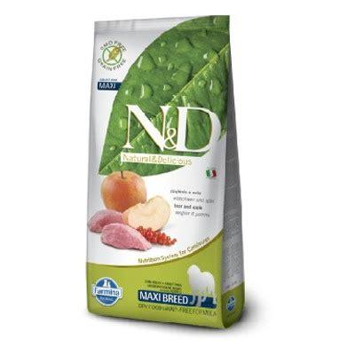 alimenti per cani on line animalipetshop it tutti i prodotti farmina n d grain free
