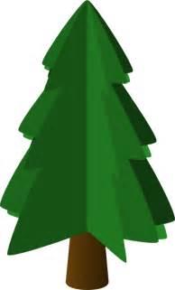 Tree Symbol Tree Symbol 3d Clip Art At Clker Com Vector Clip Art