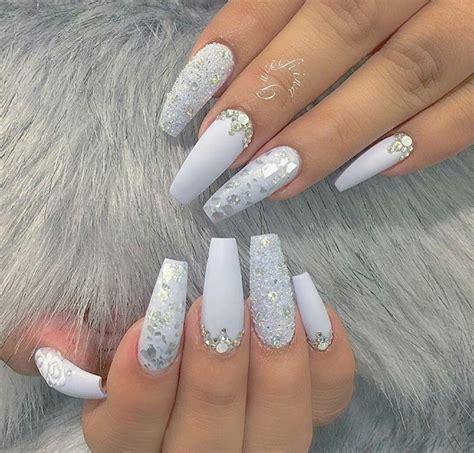 Acrylic Nail Designs 2018
