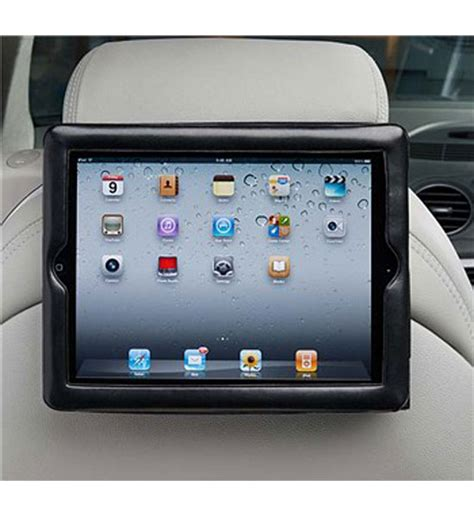 Ipad Halter Auto by Car Accessories Ipad Car Accessories