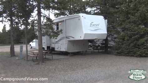 cgroundviews rustic wagon rv cground cabins