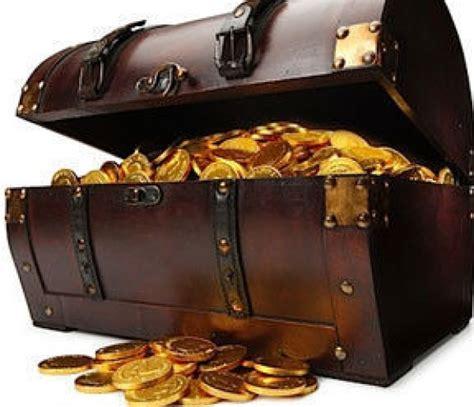 A Box Of Treasures by Padmanabhaswamy Temple Treasure Box