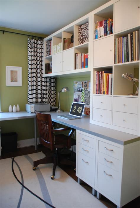 Home Office Design Storage Fabtwigs Ten Home Office Ideas