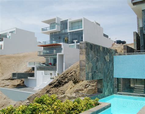 architect designed beach houses contemporary beach house with terraces idesignarch interior design architecture