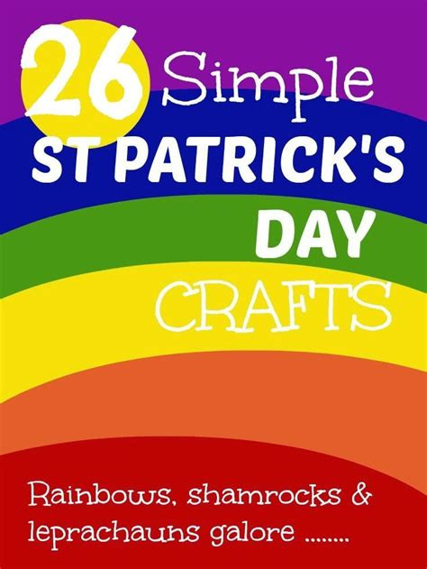 st s day st s day crafts for mums make lists