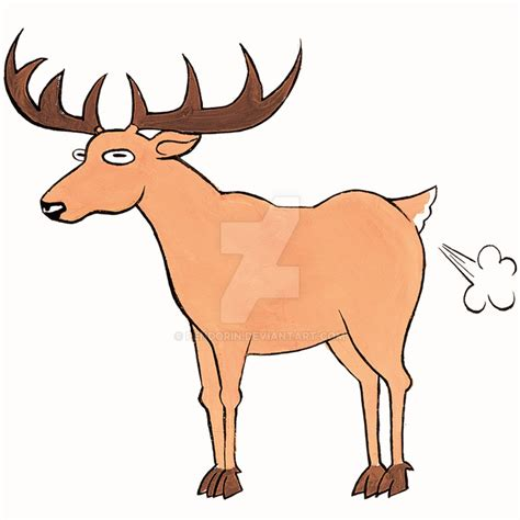 animated deer animated deer by pendorin on deviantart