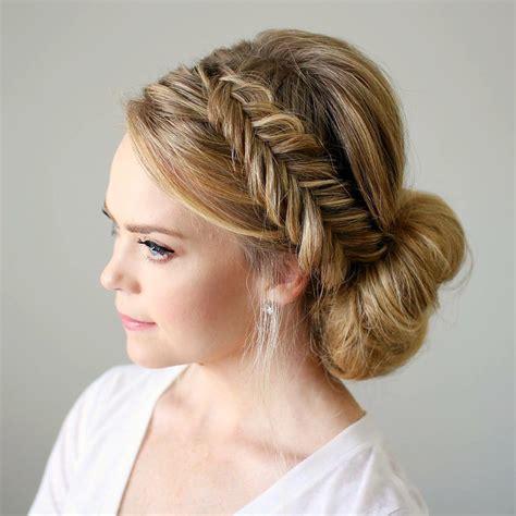 peinados a la moda elegantes peinados de fiesta para ninas 2013 20 ideas de bellos peinados para mujeres y ni 241 as faciles