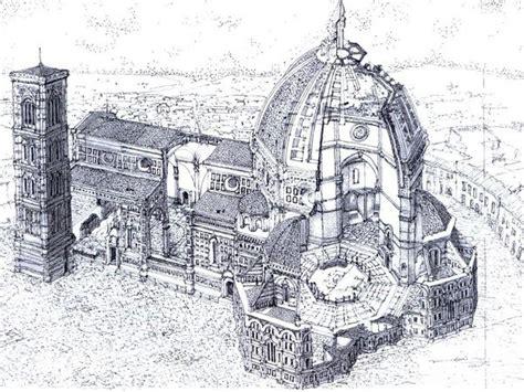 cupola brunelleschi costruzione italia tour il a firenze in mostra i