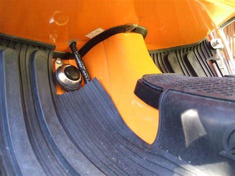 modern vespa installing a stebel 28 images modern