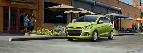 chevy spark colors 2016 chevy spark colors