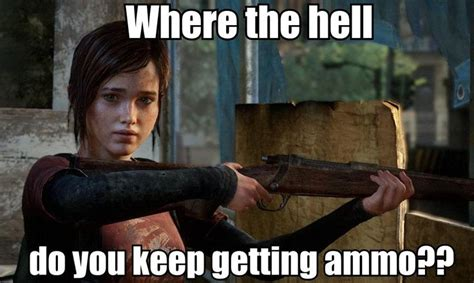 The Last Of Us Memes - 38 best images about the last of us on pinterest mouths