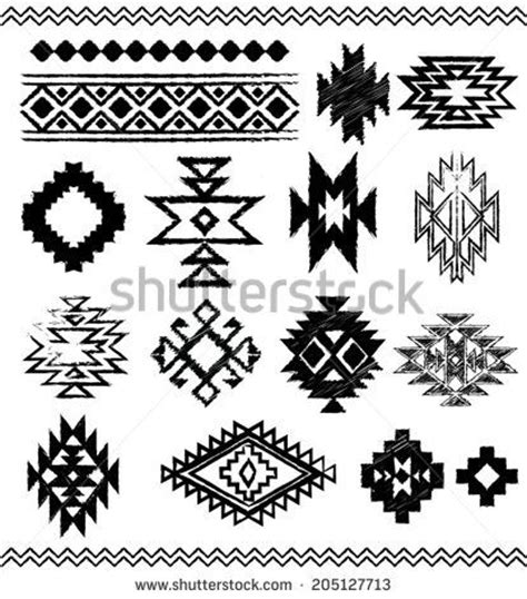navajo pattern vector free 25 best ideas about navajo pattern on pinterest native