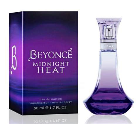 Parfum Midnight midnight heat beyonce perfume a fragrance for 2012