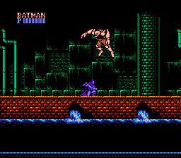 stage 3 batman (nes) video game music preservation