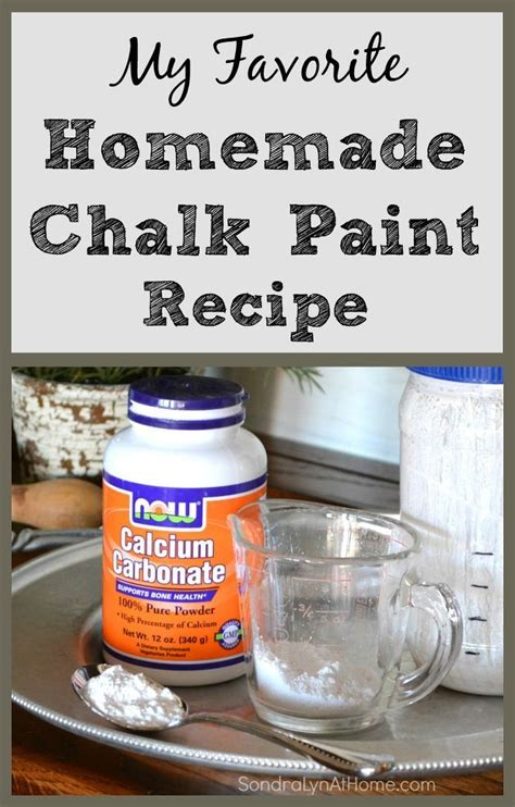 diy chalkboard recipe 1000 images about chalk paint ideas on miss