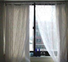 how to layer curtains diy sheer curtains how to make layered sheer curtains