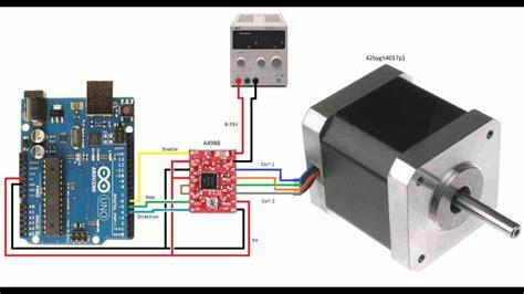 code arduino stepper assignment13