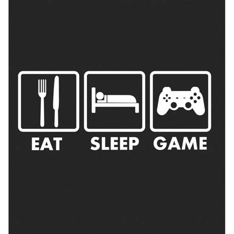 Eat Sleep eat sleep