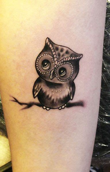small cute owl tattoos 25 best ideas about small owl tattoos on