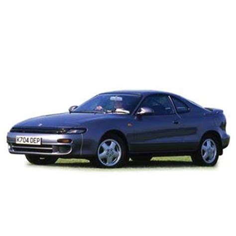 toyota celica workshop manual 1989 1993 only repair manuals