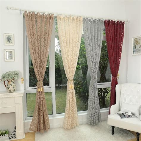 choosing curtains how to choose curtains for living room home ideas