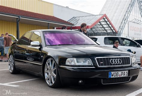 Audi A8 D2 by Audi A8 D2 Tuning S8d2 Illinois Liver