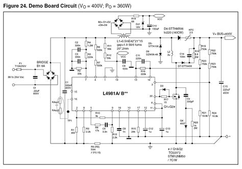 power factor correction design reference designs digikey electronics