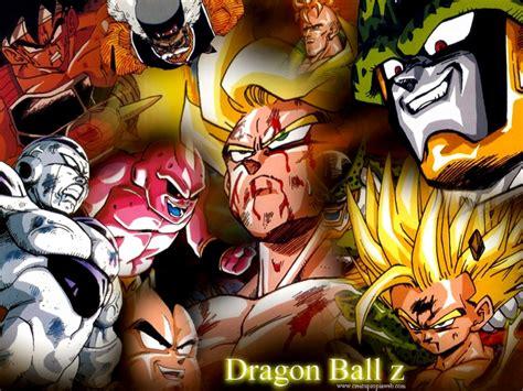 imagenes cool de dragon ball dragon ball z gt las mejores imagenes im 225 genes