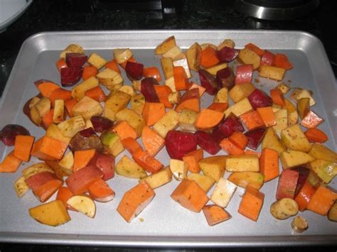 roasted root vegetables thanksgiving roasted root vegetables for thanksgiving
