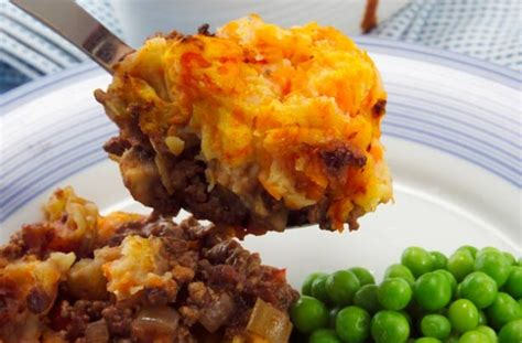 quorn shepherd s pie recipe goodtoknow