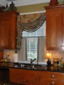 Kitchen Drapery Ideas 5 Kitchen Curtains Ideas With Different Styles Interior