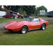 1976 Chevrolet Corvette  Pictures CarGurus