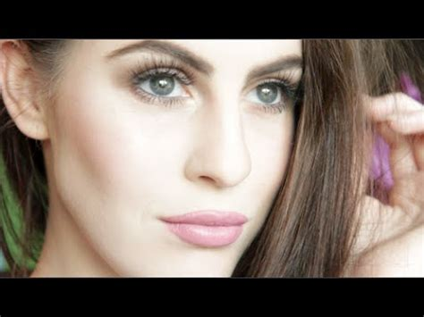 makeup for light skin everyday makeup for pale skin youtube