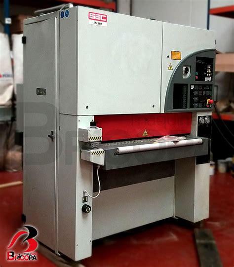second woodworking machines used sanding machine sac smart k 1100