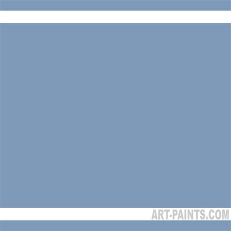 Grey Blue Paint Colors | grey blue standard series acrylic paints 64167 grey