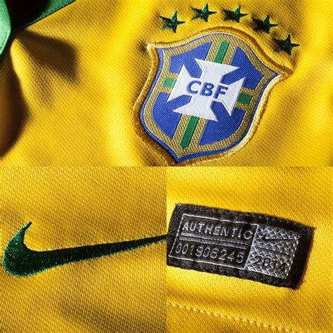 Jersey Brazil Home World Cup 2014 2014 fifa world cup brazil 7 home soccer jersey