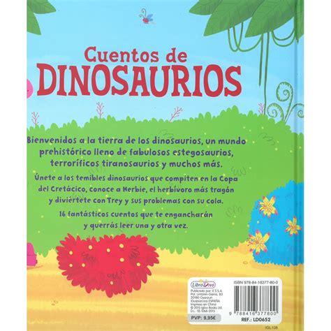 libro en tierra de dinosaurios cuentos de dinosaurios libro divo sears com mx me entiende