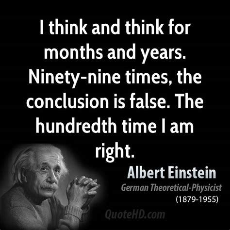 albert einstein biography conclusion conclusion quotes image quotes at hippoquotes com